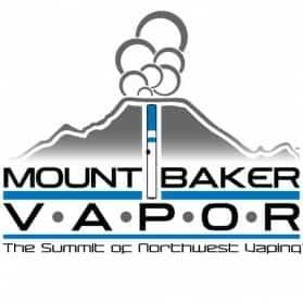 Mount Baker Vapor E-Liquid