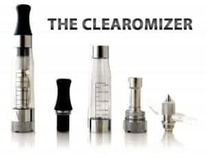 Best Clearomizer