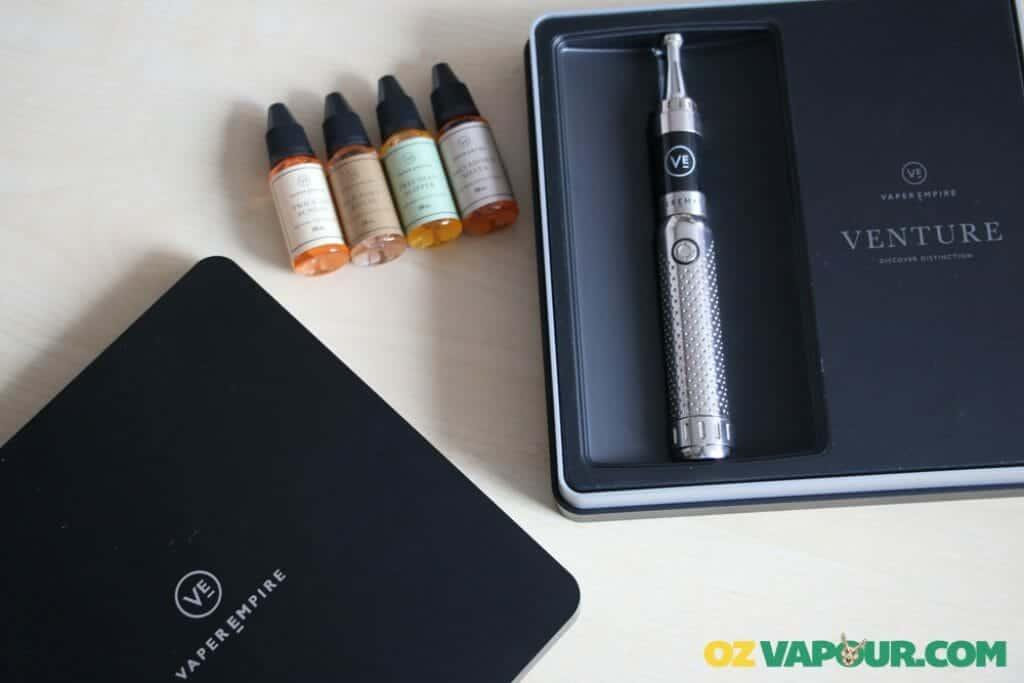 Vaper Empire - Venture Kit