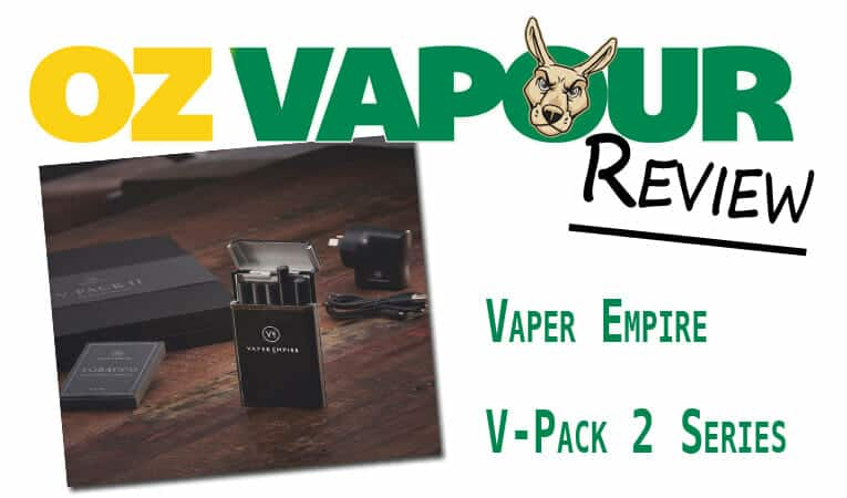 Vaper Empire V-Pack 2