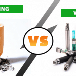 Cost of smoking vs vaping for Aussie Vapers