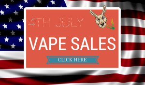 4th July Vape Deals