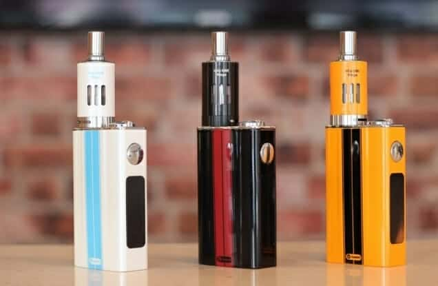 Box Mod Buying Guide