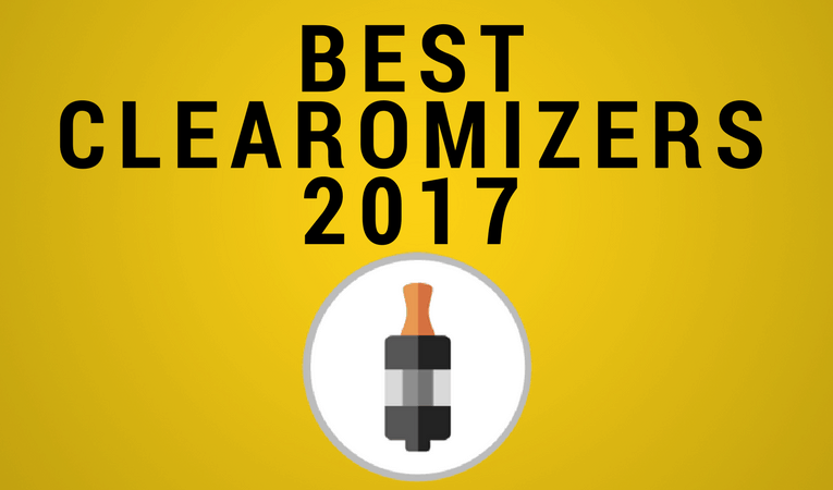 Best Clearomizers