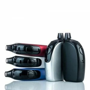 Cleaning your all-in-one vape device