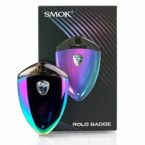 SMOK Rolo Badge