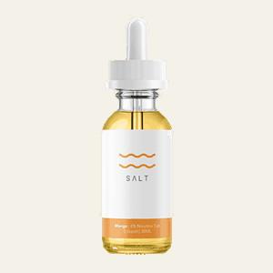 Crft Salt E-Juice