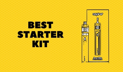 Best Vape Starter Kits