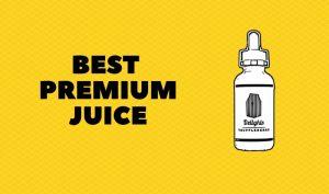 Premium e liquid Australia