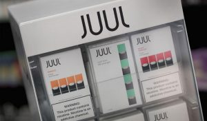 Are Juul Pods getting discontinued