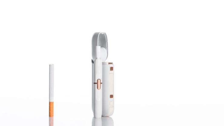 Vaping as an alternative To Smoking