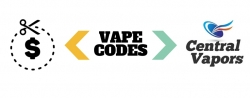 Central Vapors Coupon Codes