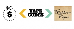 Highbrow Vapor Coupons