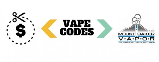 Mt Baker Vapor Coupon Codes. kolibri.ml Current Mt Baker Vapor Coupons. Excellent Mt Baker Vapor Coupon and Savings Tips. Enjoy deeply discounted prices on Mt Baker Vapor hardware by shopping the Hardware Clearance section. Sign up for the Mt Baker Vapor Loyalty Program and make your first purchase to receive 5 points. Every $1 that you spend at Mt Baker Vapor earns you 1 point, .