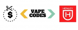 Henley Vape Coupons
