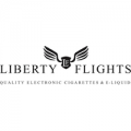 15% Off Liberty Flights E-Liquids