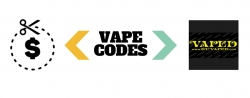 Vaped Coupons * RUVaped.com 2017