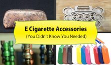 Top 10 worst electronic cigarettes