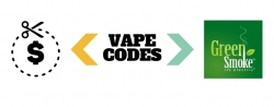 Green Smoke Coupons