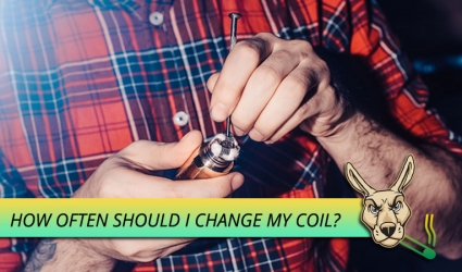 When to Change Your Vape Coil?