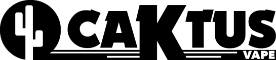Caktus Vape – Free Shipping on First Order