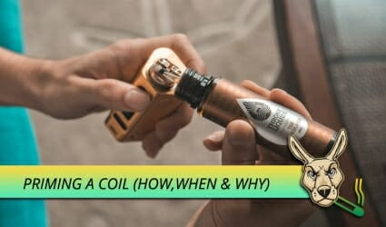 How & Why to Prime a Coil