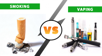 Smoking Vs Vaping – What's the cost saving for Aussie Vapers?
